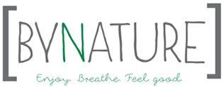 ByNature - Enjoy, Breathe, Feel Good
